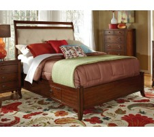 Ortiz Bed