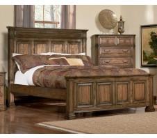 Edgewood Bed