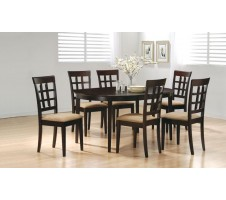 Mix & Match Oval Dining Leg Set