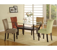 Bloomfield Rectangle Dining Set