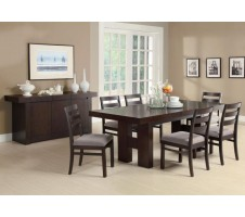 Dabny Dining Set