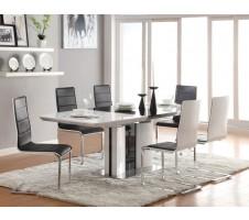 Broderick Modern Dining Set