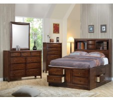 Hillary Bedroom Set