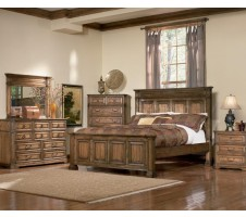 Edgewood Bedroom Set