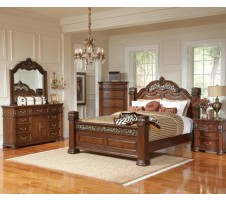 DuBarry Bedroom Set