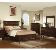 Sidney Bedroom Set
