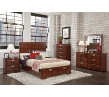 Hyland Bedroom Set
