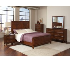 Katharine Bedroom Set