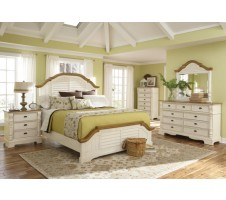 Oleta Bedroom Set