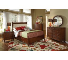 Ortiz Bedroom Set