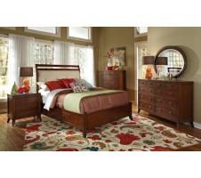 Ortiz Bedroom Set
