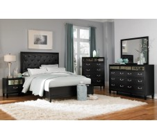 Devine Bedroom Set