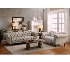Hadley 2pc Sofa and Loveseat