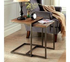 Rustica Nesting Tables