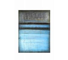 Nuances Of Blue Art