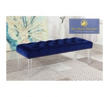 YF07 Bench In Navy