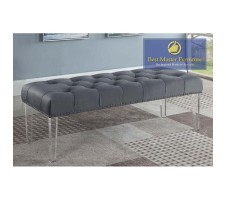 YF07 Bench In Gray