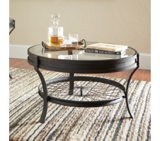 Alba Coffee Table