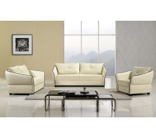 Zurich 3pc. Sofa, Loveseat, Chair Set