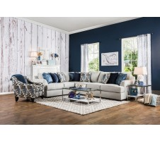 2 pc. Pennington Sectional
