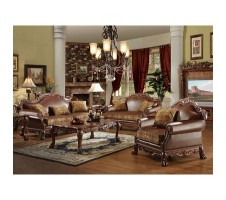Dresden 2pcs Sofa and Loveseat set