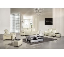 Loncar 6pc. Sofa set