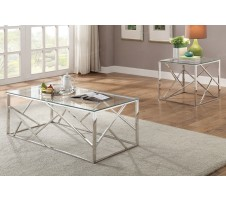 Arten 2pc Coffee Table Set