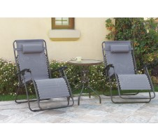 Sia 3pc. Outdoor Set