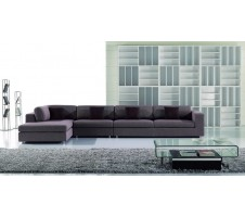 Phoenix 3pcs Modern Sectional