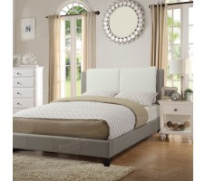 Alec Queen Platform Bed Frame