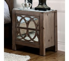 Zaragoza Nightstands
