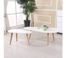 Rhea 2pc. Coffee Table set