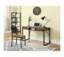 Norman Desk and Chair Set