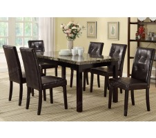 Sharelle II 7pc. Dining Set