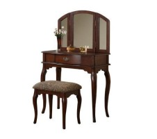 Jaden Vanity set with Stool