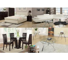 17 Piece Furniture Package Deal