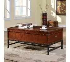 Milibank Coffee Table with Storage