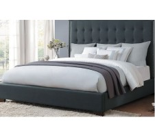 Jervis Queen Bed Frame