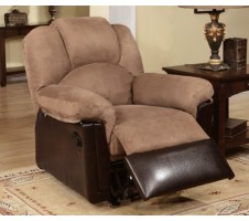 Norman Recliner Chair