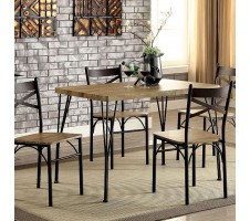 Cooper 5pc Dining Set