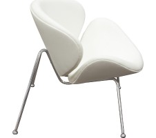Roxy Chair in white