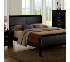 Kingston Sleigh Bed Frame