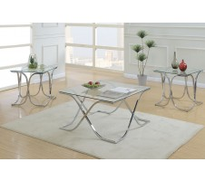 Ritz 3pc. Coffee Table Set