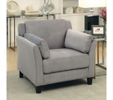 SALE! Ysabel Chair in Grey