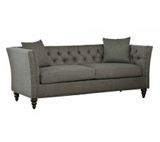 Meadows Sofa in grey