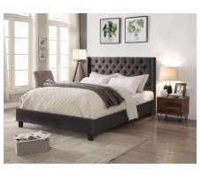 Magnus Platform Queen Bed