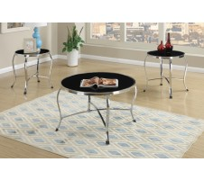 Modu 3pc. Coffee Table Set