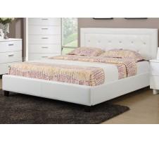 Mira Queen Platform Bed