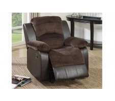Arlow Rocker Recliner Chair