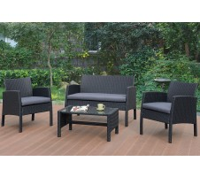 SALE! Dayton 4pc. Outdoor Set